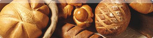 Хлебопекарная промышленность, обжиг форм
