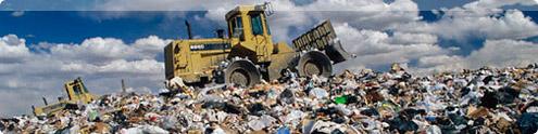 Коммунальное хозяйство, рисайклинг, утилизация органики, удаление органики